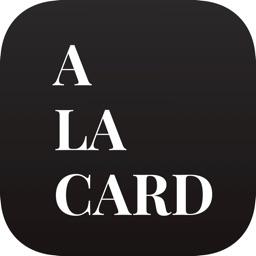 A La Card
