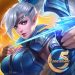 Mobile Legends: Bang Bang на пк