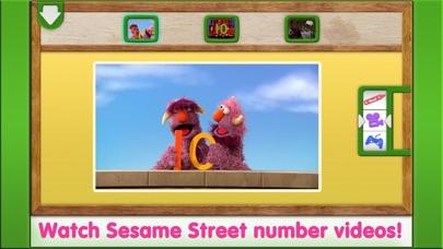 Elmo Loves 123s review screenshots