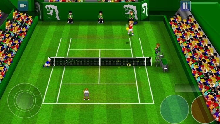 Tennis Champs Returns screenshot-8