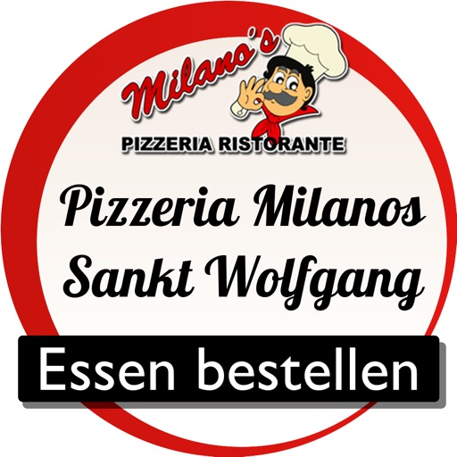 Milanos Sankt Wolfgang