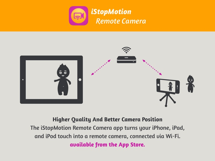 iStopMotion for iPad screenshot-4