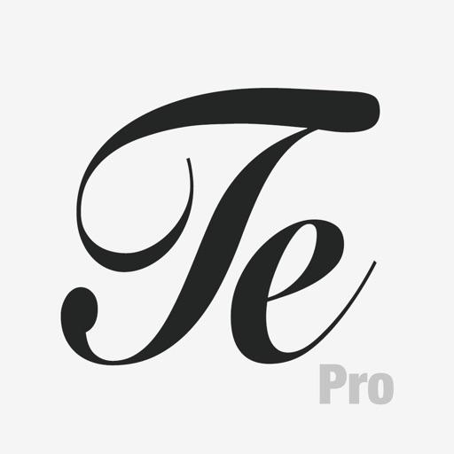 Textilus Pro Word Processor