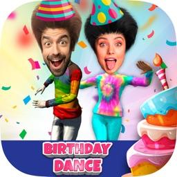 Happy Birthday Dance