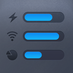 Ícone do app ActMonitor
