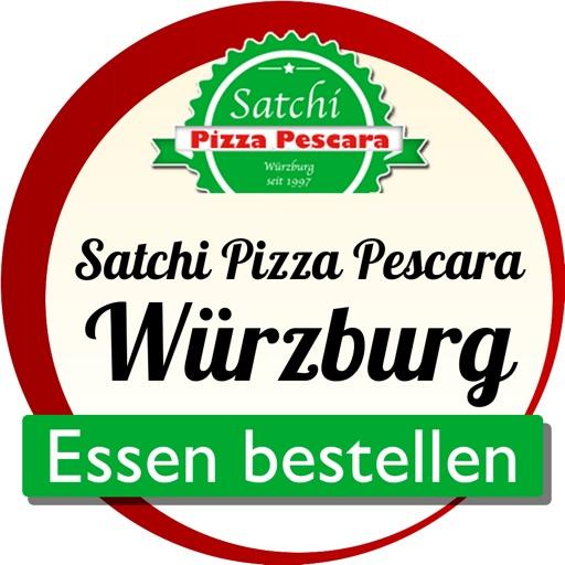 Satchi Pizza Pescara Würzburg