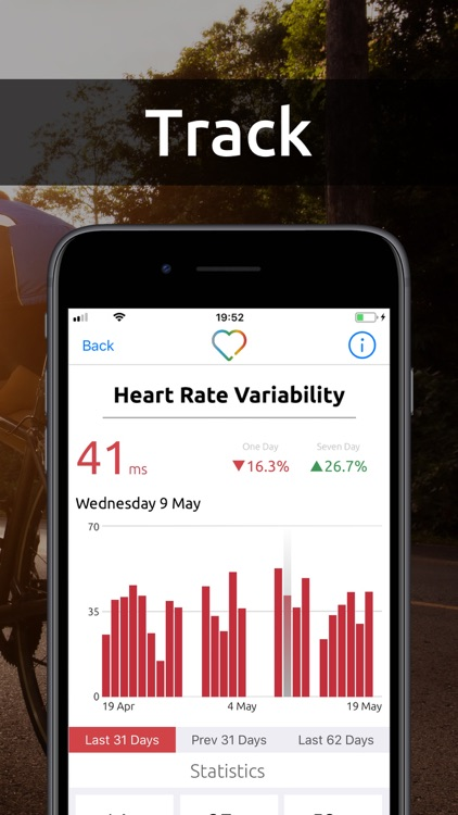HeartBeat - Heart Health