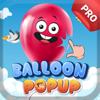 Kids Balloon Pop Game Pro