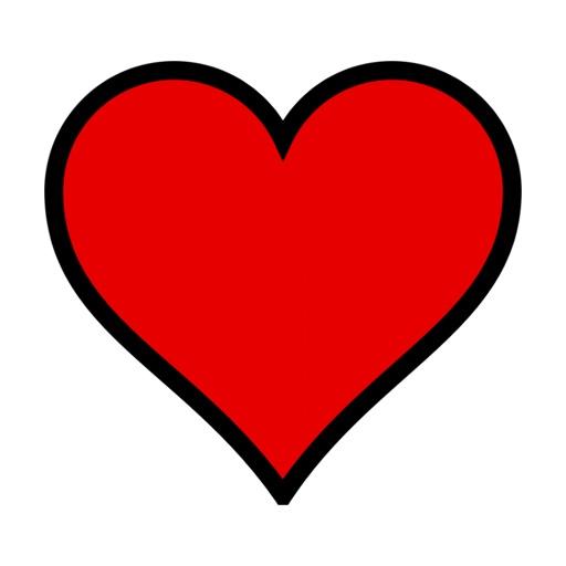 I Love You • Stickers & Emoji
