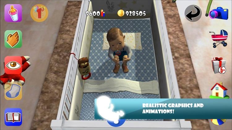 i Live - You play he lives screenshot-0