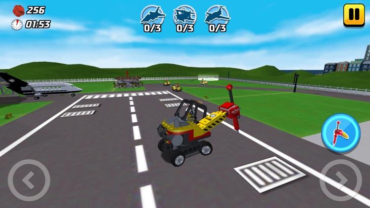 LEGO® City game screenshot-7