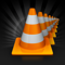 App Icon for VLC Streamer App in India IOS App Store