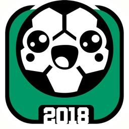 Soccer juggling champion 2018
