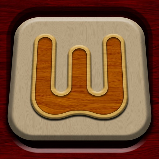 Woody Puzzle app for iphone