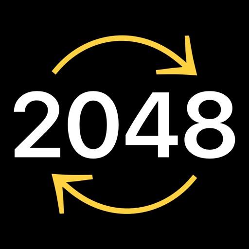 2048 360 UNDO