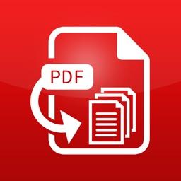 PDF Converter & Reader