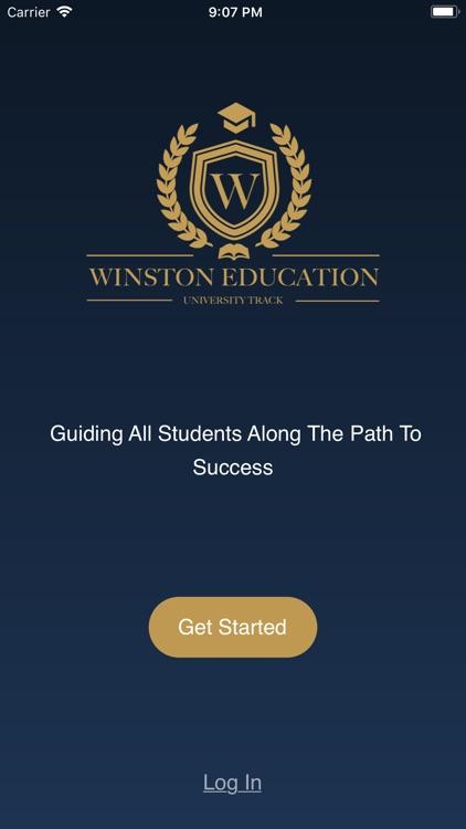 Winston UTrack