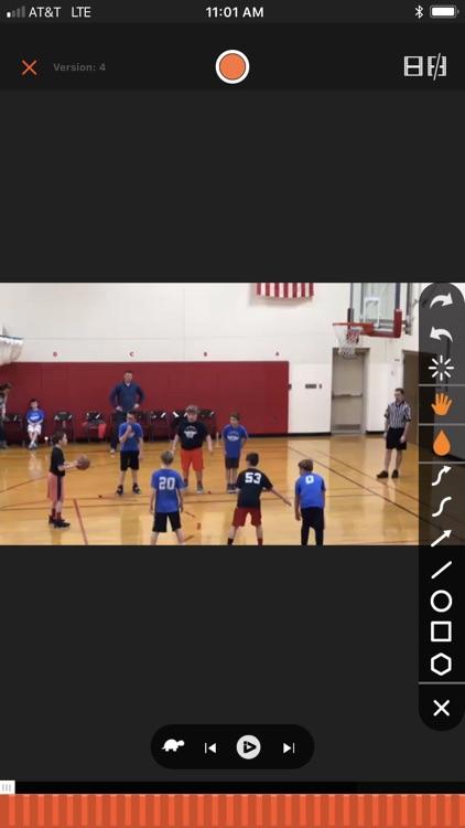 eCoach - Video Coaching screenshot-3