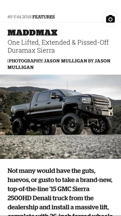 Truckin' screenshot-4