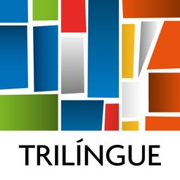 Ícone do app Michaelis Escolar 3 Línguas