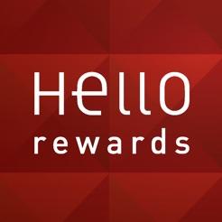 Hello Rewards