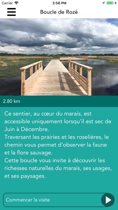 Immersion en Brière screenshot 2