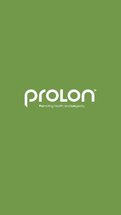 ProLon: Fasting Mimicking Diet - AppRecs