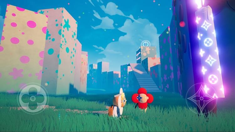 LOUIS THE GAME screenshot-3
