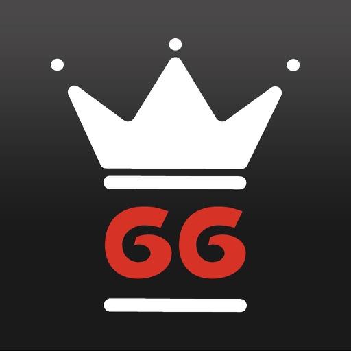 GGesports iOS App