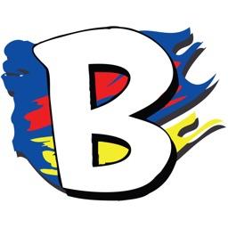 B107.3 KBBK