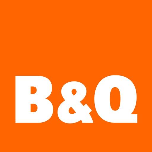 B&Q - Home & Garden DIY Tools