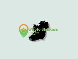 Ireland - Locations Stickers