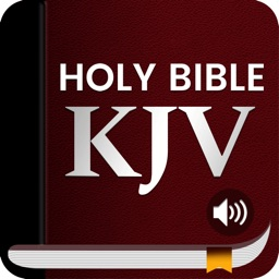KJV Bible King Jame Version