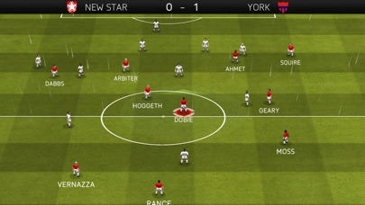 New Star Soccer Manager Screenshot 5