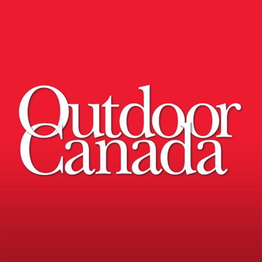 Outdoor Canada icon