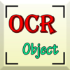 Ip Hiu Lam - OCR Object  artwork