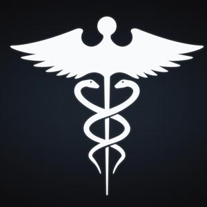 LA County Paramedic app