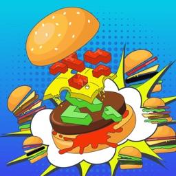 Crazy Burger Mania