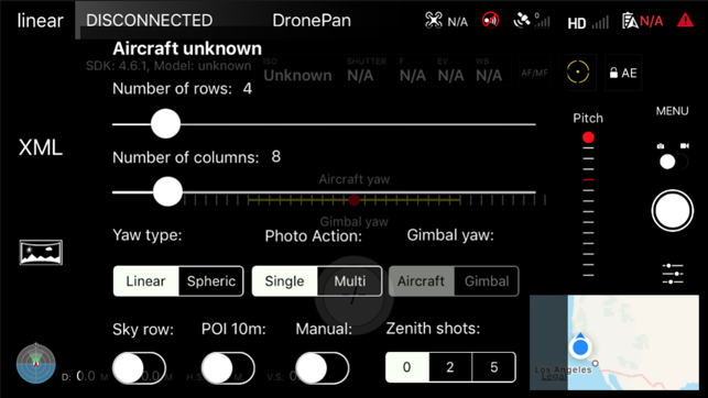 DronePan on the App Store