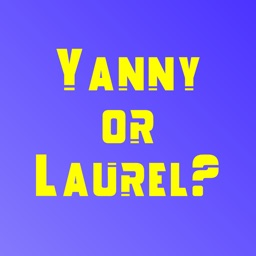 Yanny or Laurel! Hear What?