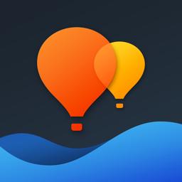 Ícone do app Superimpose X
