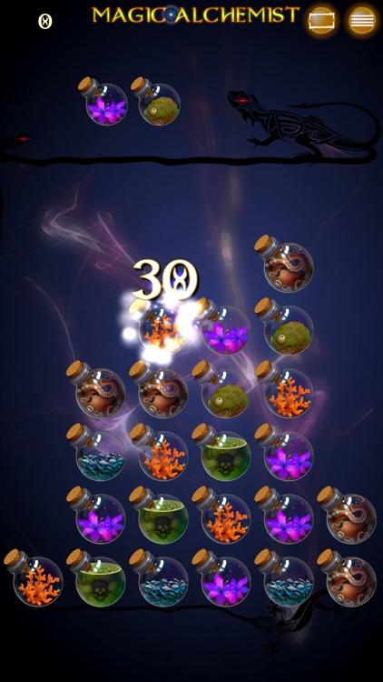 Magic Alchemist screenshot-4