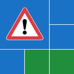 Traffic Stat - Road Alerts