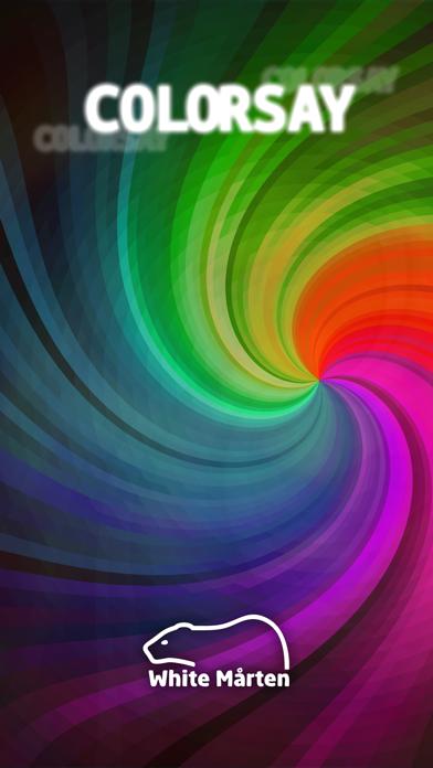 ColorSayのおすすめ画像2