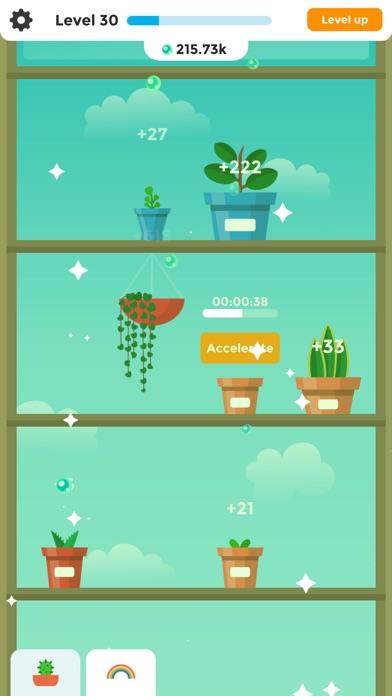Terrarium: Garden Idle screenshot 5