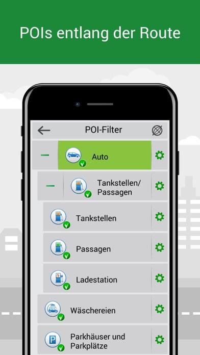 Screenshot for Navitel Navigator in Germany App Store