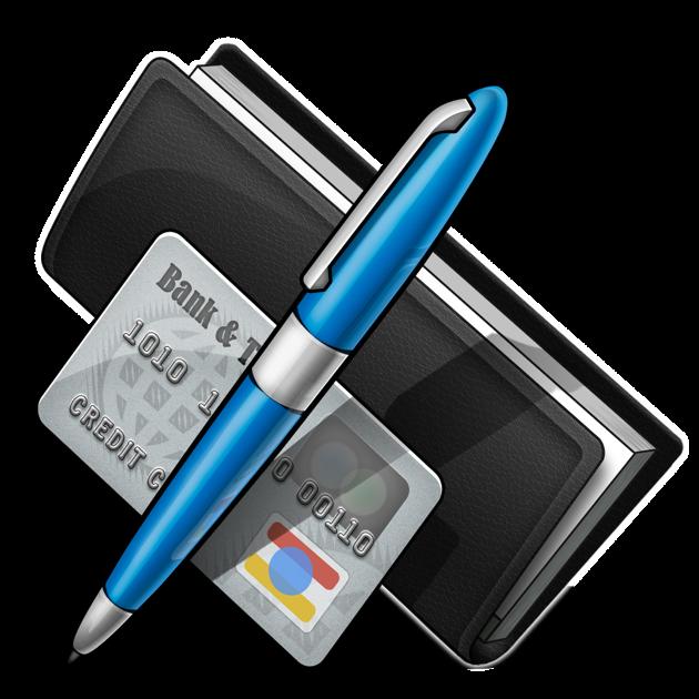 checkbook pro on the mac app store