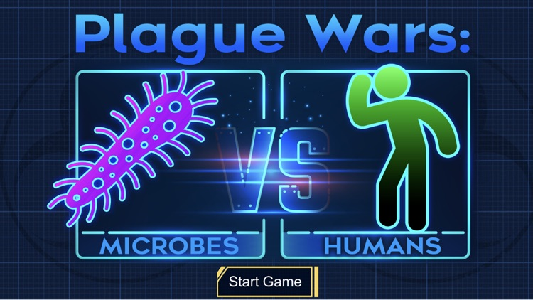 Microbes vs Humans