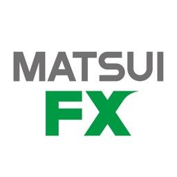 松井証券 FXアプリ - 高機能トレーディングツール