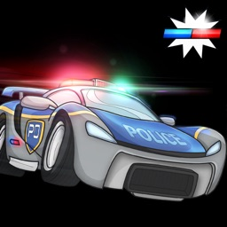Bumper Cops: Police Chase